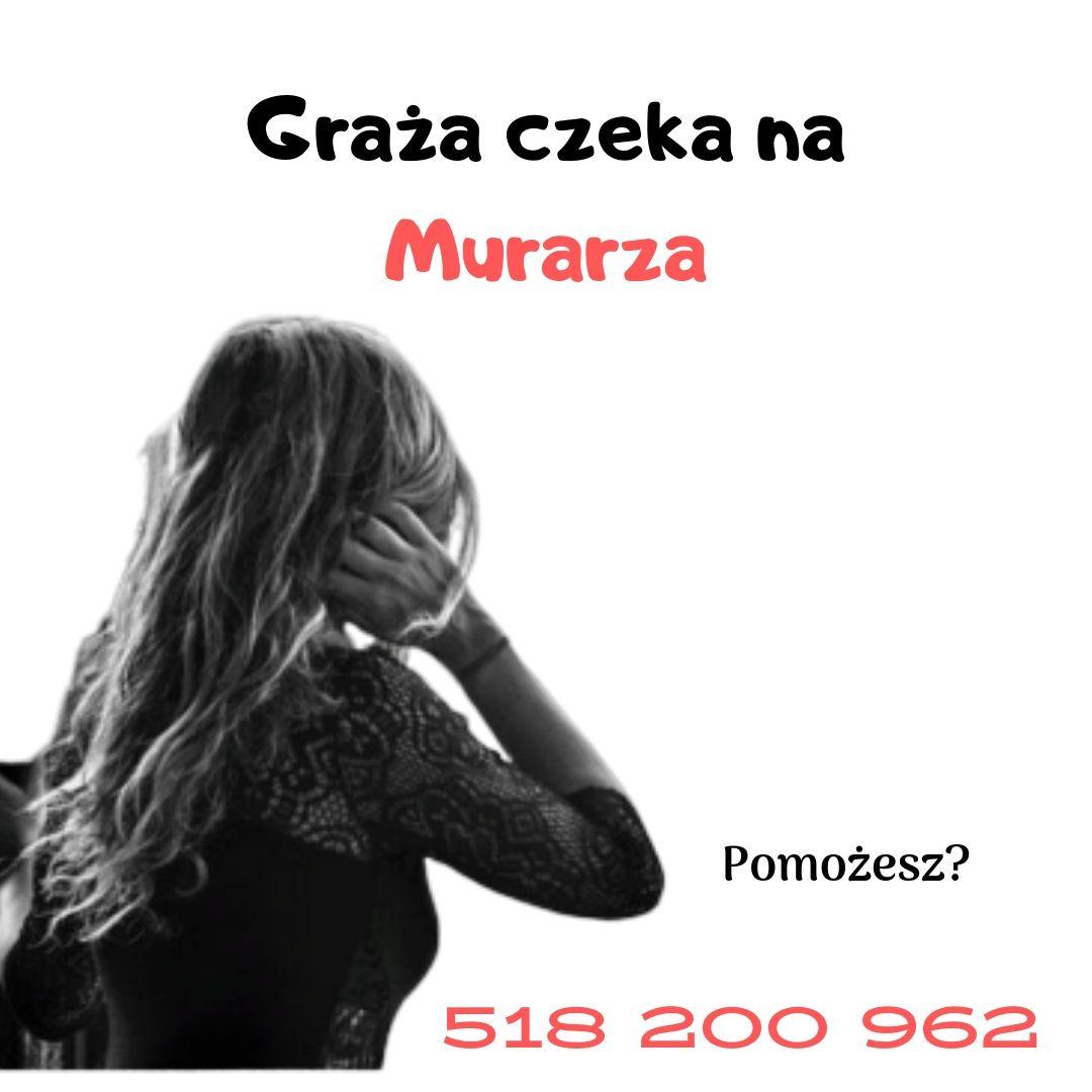 Murarz – tynkarz