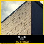 Murarz – Obiekty mieszkaniowe