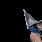 Tynkarz mozaikowy-kamyczkowy
