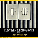 Elektryk – Elektromonter – Niemcy