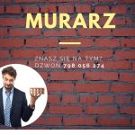 Murarz – Niemcy