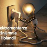 Elektromonter – Holandia