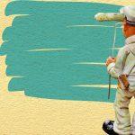 Malarz – Tapeciarz – niemieckie warunki zatrudnienia